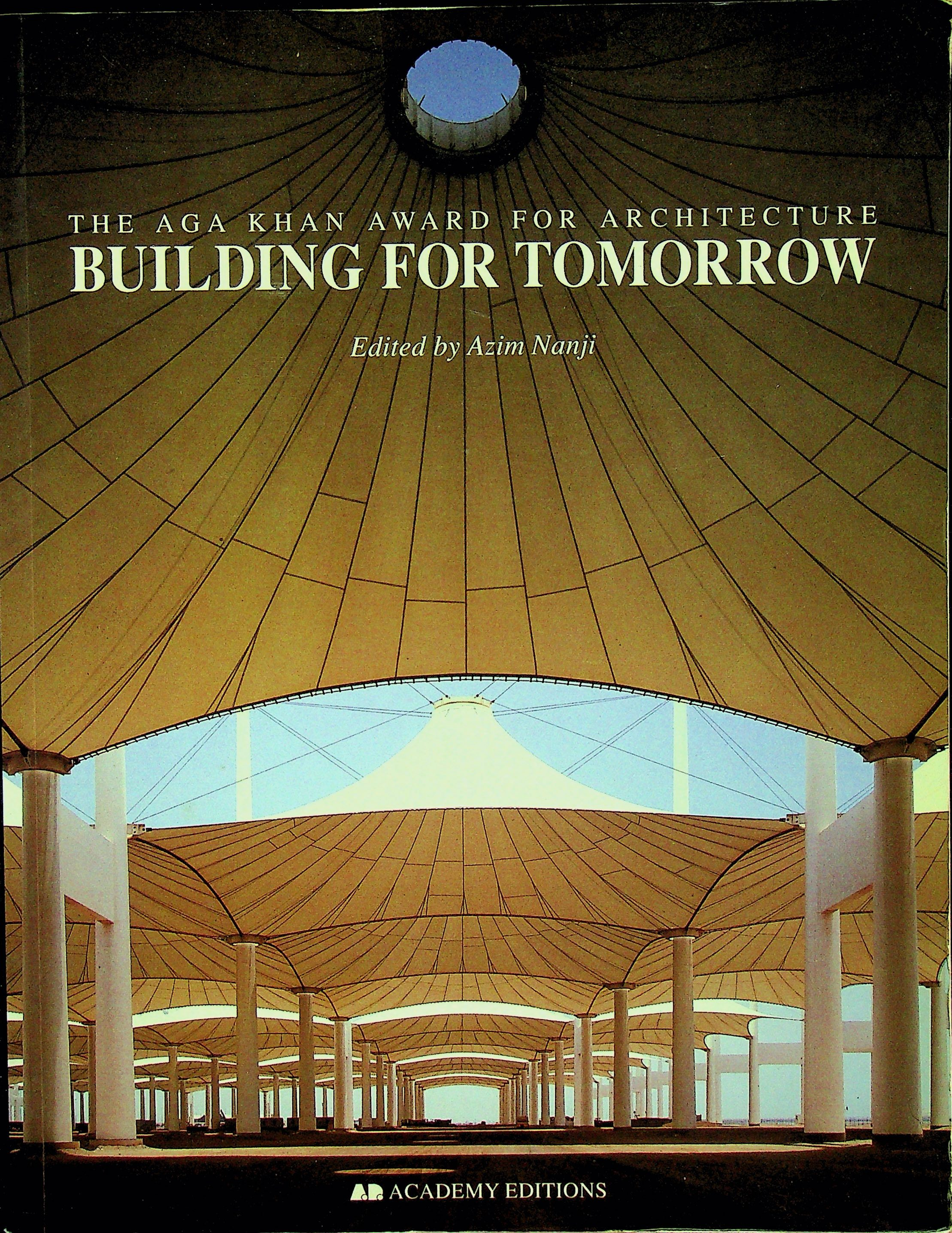 Image for Building for Tomorrow: The Aga Khan Award for Architecture