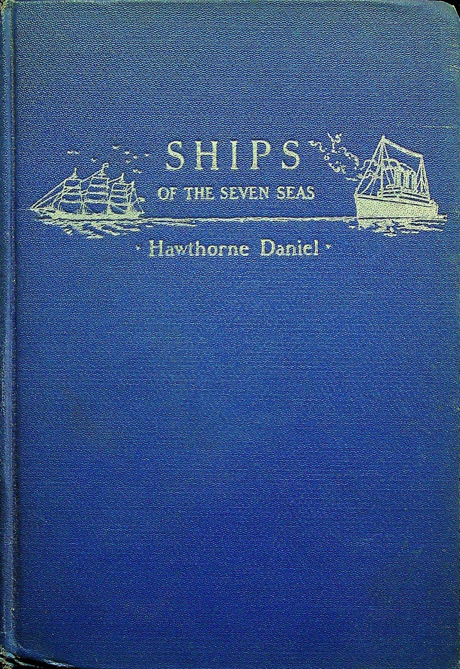 Image for Ships of the Seven Seas