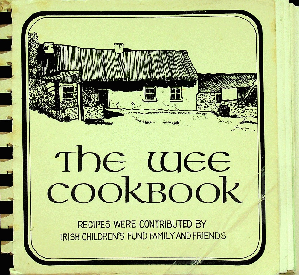 Image for The Wee Cookbook